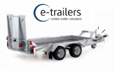 Trailer service / servicing Devon / Cornwall  - any twin axle braked trailer